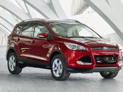 Is the upgraded Ford Kuga the smart-choice SUV?